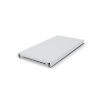 TABLETTE PLEINE EN PVC