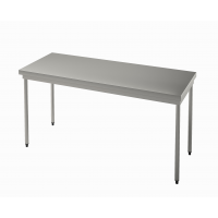 TABLES CENTRALES SANS ETAGERE