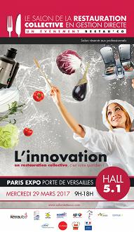 RESTAU'CO PARIS EXPO 2017