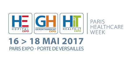 HOPITAL EXPO - GERONTHANDICAP EXPO
