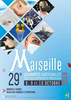 29èmes journées nationales sur les dispositifs médicaux