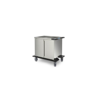 CHARIOTS BAIN-MARIE FROID PASSIF