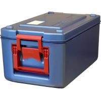 CONTAINERS DE TRANSPORT EDITION BLUE BOX
